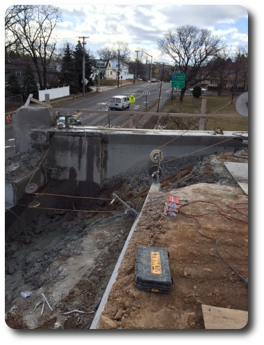 Diamond Concrete Staten Island